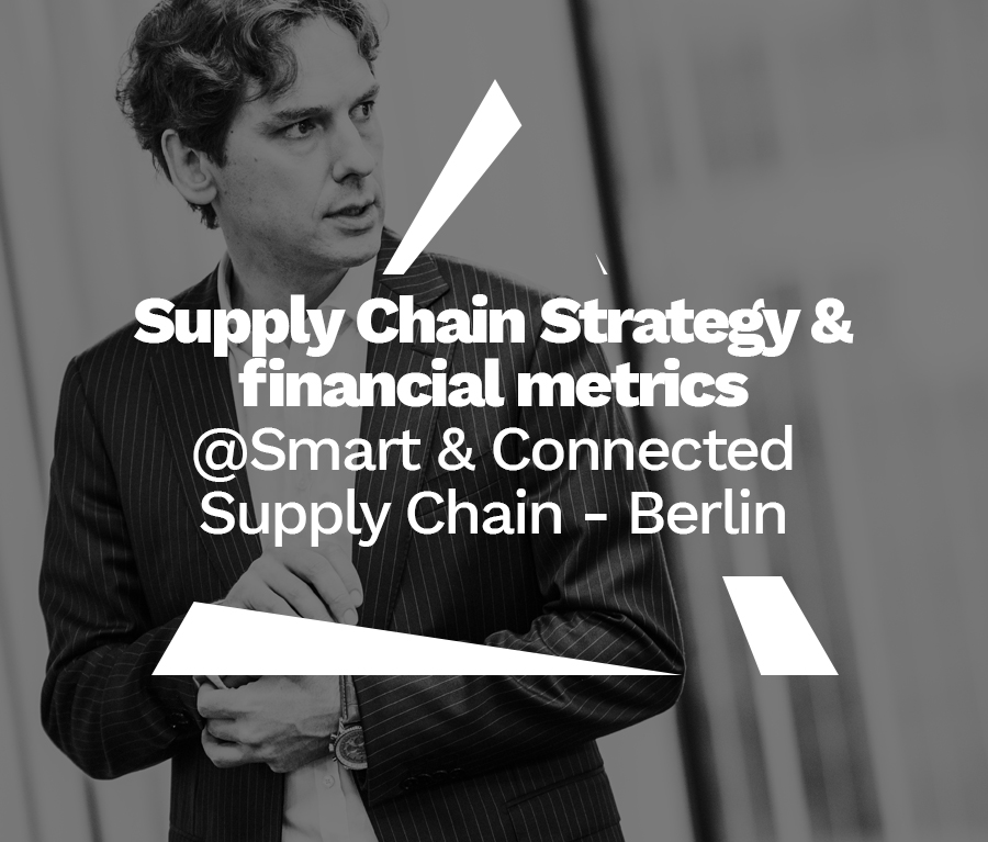 Smart & Connected Supply Chain - Berlin