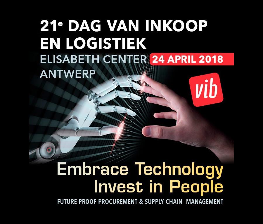 Dag van inkoop & Logistiek VIB
